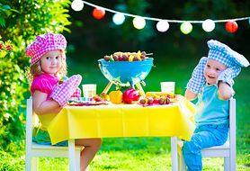 Przekonaj się, czy dzieci mogą bezpiecznie jeść produkty z grilla