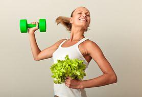 Zdrowe produkty, których nigdy nie powinnaś jeść przed treningiem