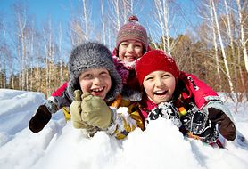 Wzmocnij organizm swojego dziecka przed atakiem przeziębienia i grypy