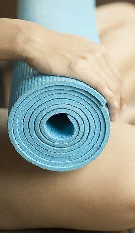 Pilates - doskonały sposób na zachowanie pięknego ciała w ciąży