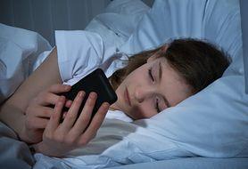 Presja ciągłego bycia online może doprowadzić do poważnej choroby