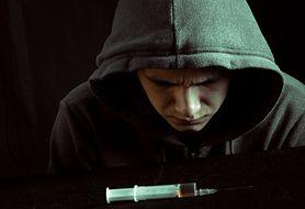 Farmakolodzy nazywają je narkotykami, które jeszcze do niedawna były legalne