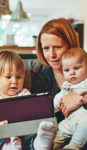 Matka samotna czy samodzielna? Z takimi problemami musi się zmierzyć