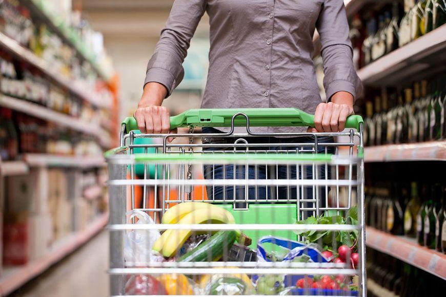 Bezpieczeństwo produktów spożywczych