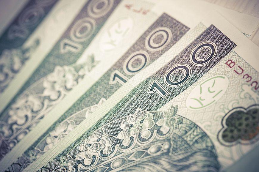 1000 złotych dla wszystkich