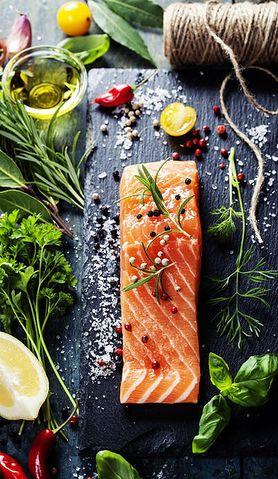 Przekonaj się, czy znasz produkty spożywcze korzystnie wpływające na oczy