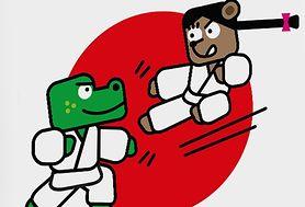 Zobacz, jak możesz zainteresować dziecko karate