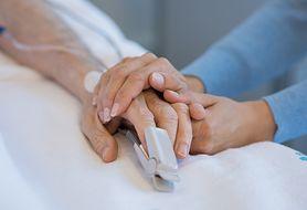 Problem niedożywienia chorych w szpitalach