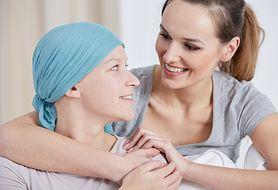 Dieta w chorobie onkologicznej