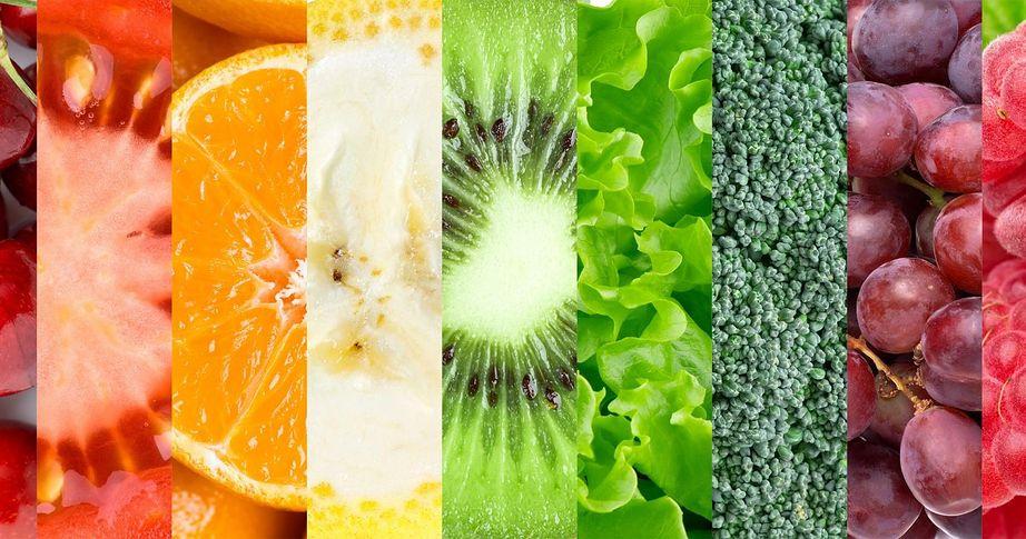 Nietypowe produkty zmniejszające objawy alergii