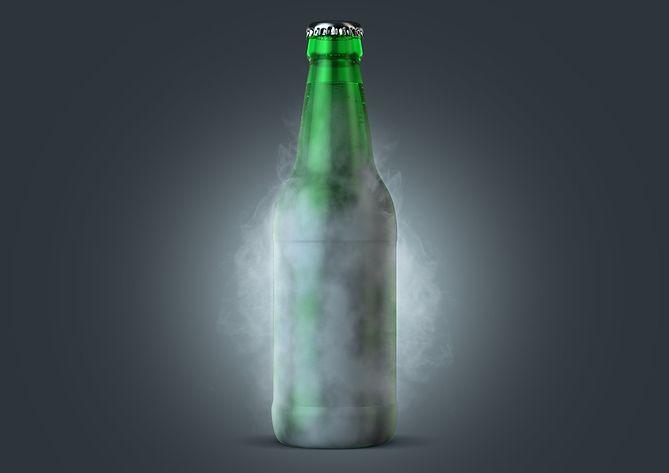 Strężenia metali ciężkich w opakowaniach na alkohol przekraczały dopuszczalne normy
