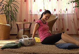 Jaka poduszka przyda ci się podczas ciąży?