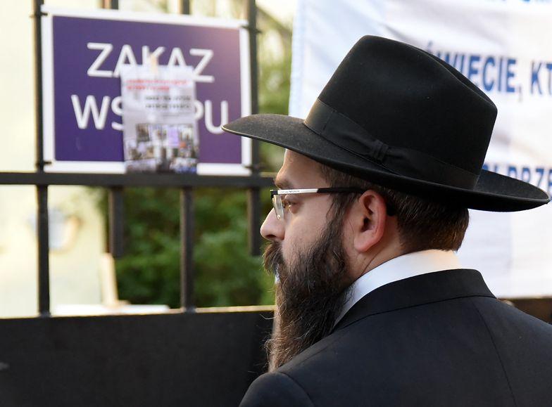 polska żydzi antysemityzm