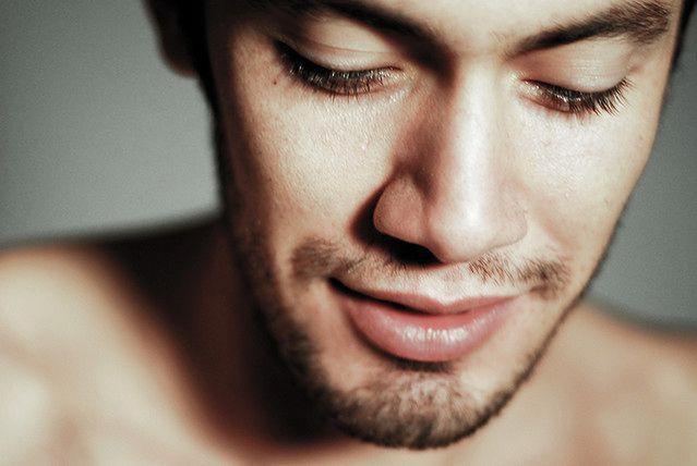 Przyczyny wypadania włosów u mężczyzn