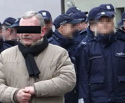 Wójt Żelazkowa znęcał się nad rodziną. Został aresztowany