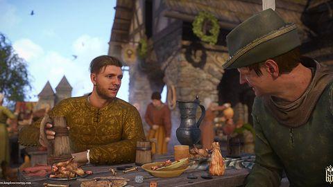 Kingdom Come: Deliverance sprzedał 3 mln kopii. Czesi świętują, zmieniają logo i… rekrutują