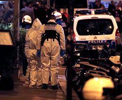 """Atak nożownika w Paryżu. Sprawca """"żołnierzem Państwa Islamskiego"""""""