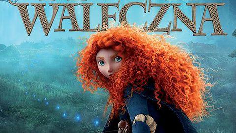 Brave: The Video Game (Merida waleczna) - recenzja