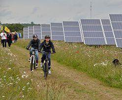 Farma fotowoltaiczna z prądem dla kopalni. Enea wykorzysta tereny Bogdanki