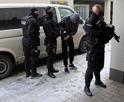 Poznań. Napad na bank. Policjanci zatrzymali sprawców