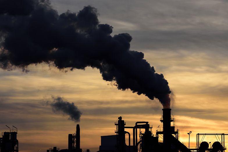 Krym – zagrożenie ekologiczne. Z powodu zanieczyszczenia powietrza zamknięto szkoły