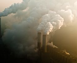 Zmiany klimatyczne. Naukowcy mają pomysł, jak wykorzystać dwutlenek węgla