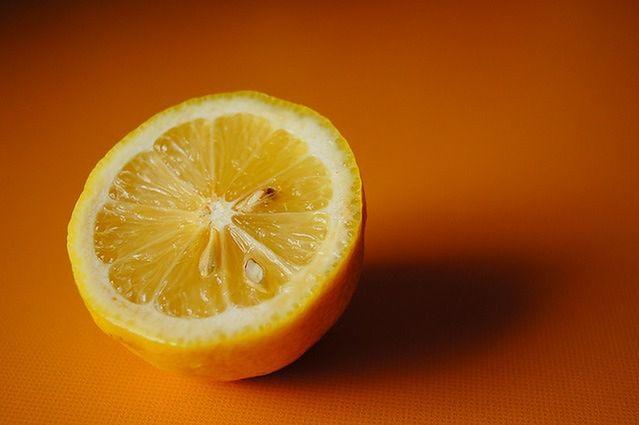 Eliminacja kwaśnych produktów z diety
