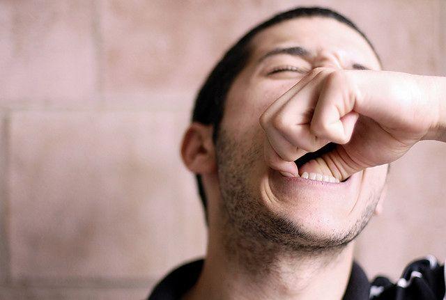 Najpowszechniej występujące problemy w obrębie jamy ustnej