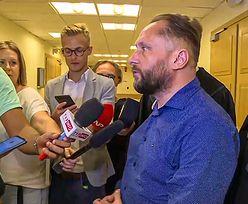 Kamil Durczok nie trafił do aresztu. Jest zażalenie prokuratury na decyzję sądu