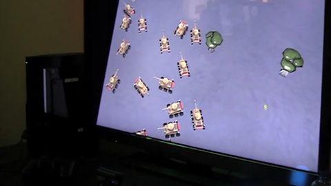 Co jeszcze potrafi PlayStation Move?