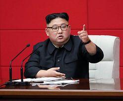 Korea Północna. Kim Dzong Un ukrywa przed światem epidemię
