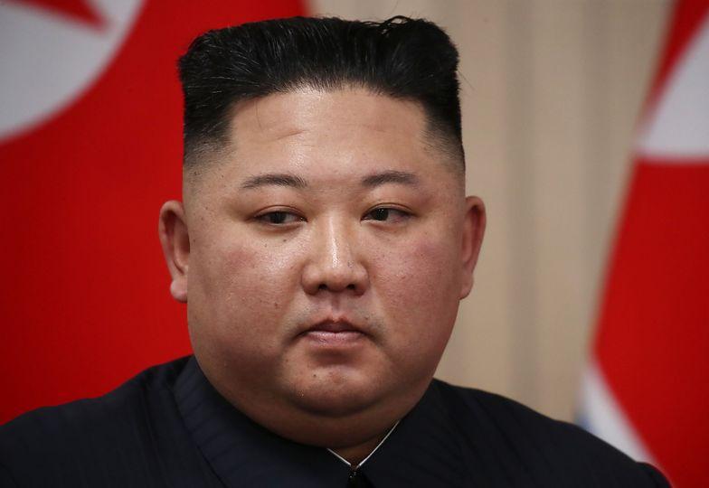 Korea Północna. Kim Dzong Un handlował z Rosją. Ujawniono, co kupił