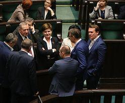 PiS odrabia straty. Nowoczesna poza Sejmem. Najnowszy sondaż