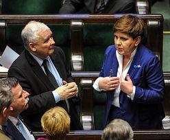 Polacy ocenili rząd Beaty Szydło. Nowy sondaż CBOS