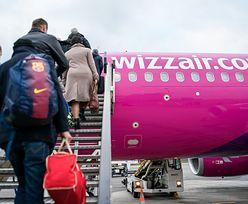 Uwaga na wiadomości podszywające się pod WizzAir. Oszuści wysyłają fałszywe faktury za bilet