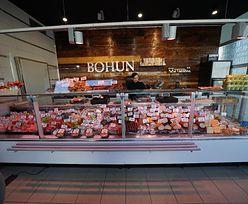 Tak obchodzi się zakaz handlu. Pierwszy sklep mięsny otwarto na stacji paliw
