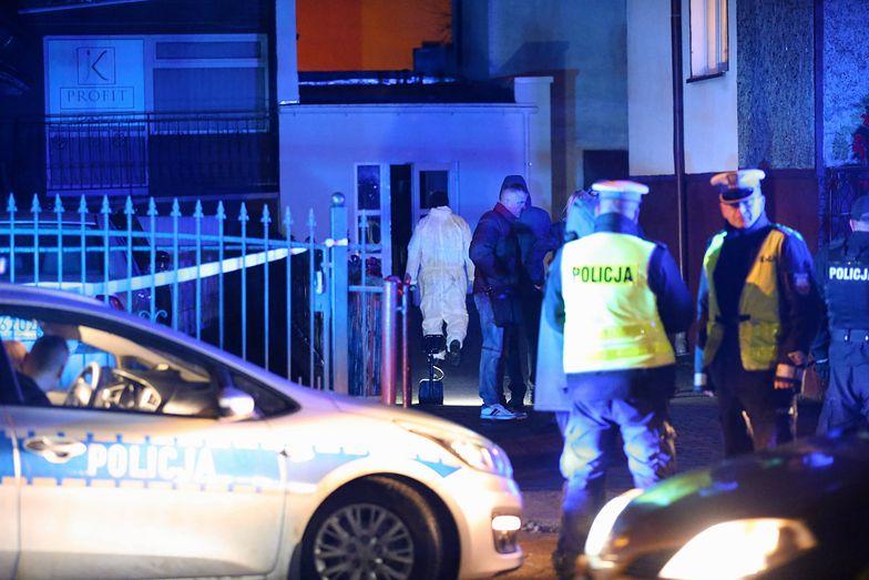 Tragedia w Koszalinie. Pożar w escape roomie