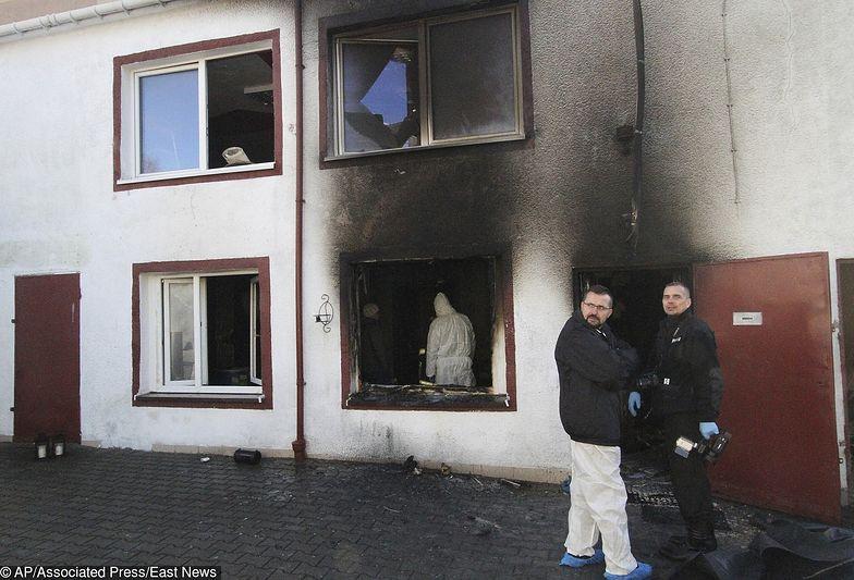 W tragedii w Koszalinie zginęło pięć 15-latek