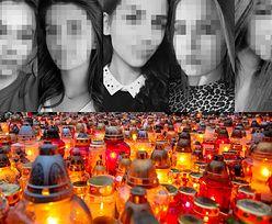 Ostatnia droga pięciu nastolatek. Uroczystości pogrzebowe w Koszalinie. Wzruszające słowa ojca