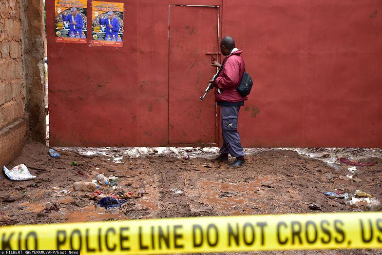 Tanzania. 20 osób nie żyje, a 16 jest rannych