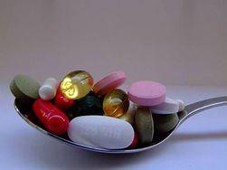 Suplementy diety przy odchudzaniu
