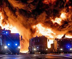 Pożary śmieci nie były przypadkowe. Są ustalenia prokuratury