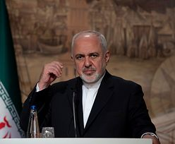 """Mocne słowa pod adresem Polski od Iranu. """"Jest gospodarzem antyirańskiego cyrku"""""""