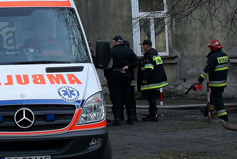 9 latek z Tarnobrzega zmarł po kąpieli. Lekarze nie zdołali go uratować