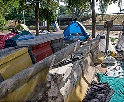 Paryż: policja likwiduje kolejne nielegalne obozowisko uchodźców