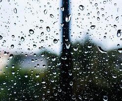 Deszcz nie odpuszcza. Wydano ostrzeżenia dla południa kraju
