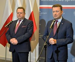 BOR obroni Lecha Wałęsę przed policją? Błaszczak i Zieliński nie pozostawiają złudzeń