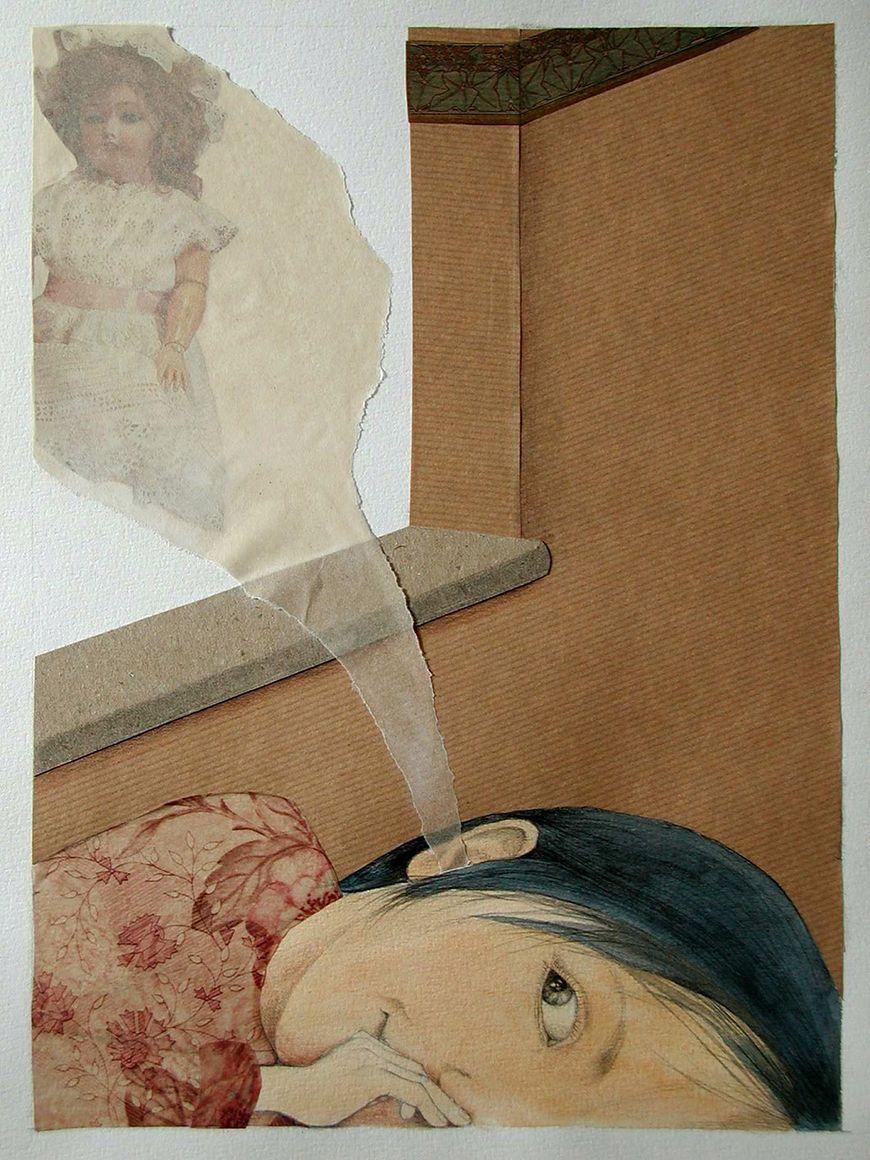 Ilustracja Iwony Chmielewskiej