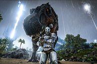Rozchodniaczek: Strzelby z papieru, dinozaury na PlayStation i gry w Lidlu