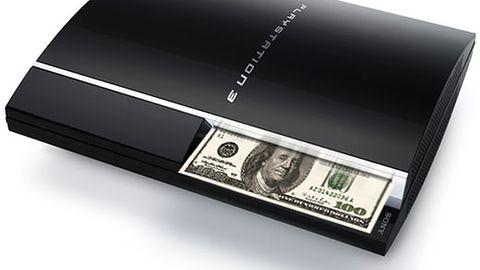 Sony nadal traci na PS3, ale znacznie mniej